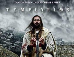 """Israel del Santo: """"'Templarios' es una serie documental con un look muy cinematográfico"""""""