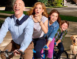 'The Goldbergs', 'About a Boy', 'Growing Up Fisher' y 'Trophy Wife' caen a mínimos