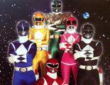 Los Power Rangers tendrán una nueva película