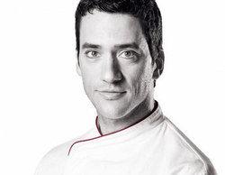 Yayo Daporta sustitute a Ángel León como juez de 'Top Chef' en su segunda edición