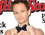 Neil Patrick Harris se desnuda para Rolling Stone