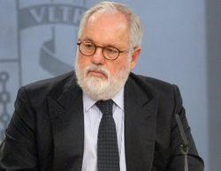 Se tambalea el debate entre Arias Cañete (PP) y Elena Valenciano (PSOE) en televisión