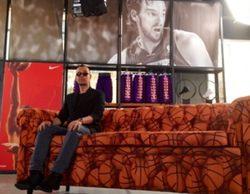 Risto Mejide prepara un chester gigante para entrevistar a Pau Gasol en la nueva temporada de 'Viajando con chester'