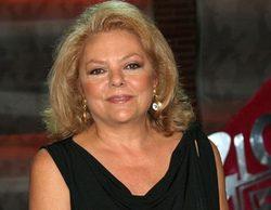 Mayra Gómez Kemp, galardonada con el premio Toda una Vida 2013
