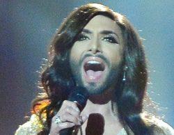 Austria, Polonia y Grecia clasificados para la Final de Eurovisión 2014