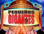 Telecinco emitirá la adaptación del talent show 'Pequeños gigantes' de Televisa