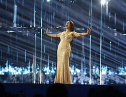 Ruth Lorenzo cambia de vestido de cara a la final de Eurovisión