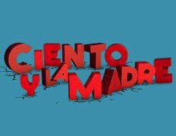 Cuatro estrena este jueves, 15 de mayo, 'Ciento y la madre' con Patricia Conde