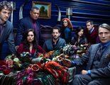 'Hannibal' cae a los 2 millones tras conocerse su renovación en NBC