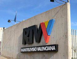 RTVV despide a 1.438 trabajadores medio año después del cierre de Canal Nou