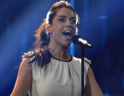 El Festival de Eurovisión 2014 registra un gran 35,2% en La 1 y sube respecto a 2013