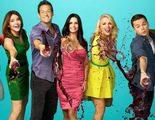 TBS renueva 'Cougar Town' por una sexta y última temporada