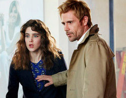 Upfronts 2014: 'Constantine', 'The Mysteries of Laura' o 'State of Affairs', entre las novedades de la nueva temporada de NBC
