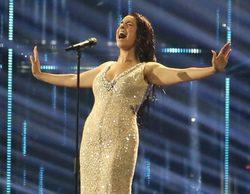 El televoto portugués situó a Ruth Lorenzo en 3ª posición, mientras que el jurado de Reino Unido en 4ª posición
