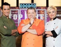 Antena 3 comienza la grabación de 'Top Chef 2'