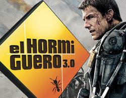 'El hormiguero viajero' se traslada nuevamente a Londres para recibir a Tom Cruise y Emily Blunt