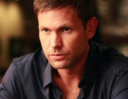 Matt Davis regresa como regular en la sexta temporada de 'Crónicas vampíricas'