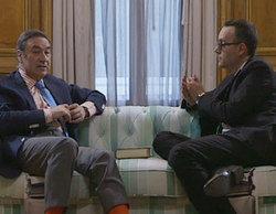 Marhuenda, Camacho o Rossy de Palma charlarán con Risto Mejide en la segunda temporada de 'Viajando con Chester'