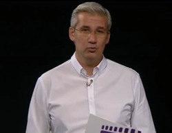 Víctor Arribas, exjefe de informativos de Telemadrid, ficha por 8madrid TV
