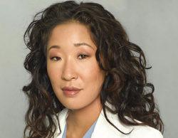 Así fue la salida de Sandra Oh de 'Anatomía de Grey'