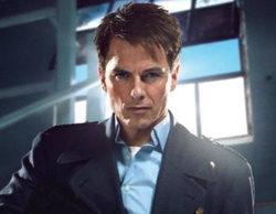 John Barrowman aparecerá como personaje fijo en la tercera temporada de 'Arrow'