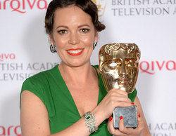 'Broadchurch', gran triunfadora de los BAFTA 2014
