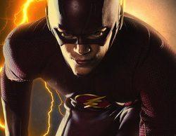 """Grant Gustin: """"'The Flash' va a ser diferente de 'Arrow'. Estoy más dispuesto a tomar la responsabilidad de ser un héroe"""""""
