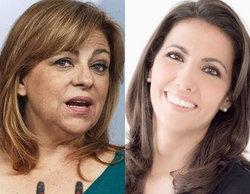 Ana Pastor critica a Elena Valenciano por asegurar que se editó la entrevista a Felipe González en 'El Objetivo'