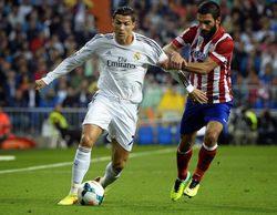 TVE se vuelca con la histórica final de la Champions League entre el Real Madrid y el Atlético de Madrid