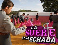 El reality taurino 'La suerte está echada', presentado por Laura Sánchez, llegará el 28 de mayo a Canal Sur