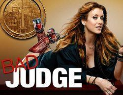 'iZombie' y 'Bad Judge', obligadas a cambiar sus repartos