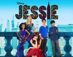 Disney Channel renueva 'Jessie' por una cuarta temporada