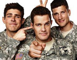 'Enlisted' regresa a Fox el próximo 1 de junio