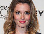 Gillian Jacobs ('Community') tendrá un papel recurrente en la cuarta temporada de 'Girls'