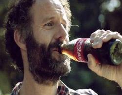 """Marcos de Quinto (Coca-Cola): """"Ni retiramos el anuncio (pues ya había acabado la campaña), ni nos disculpamos de nada"""""""