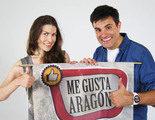 Luis Larrodera y Salomé Jiménez sustituyen a Adriana Abenia y Marianico El Corto en la segunda temporada de 'Me gusta Aragón'