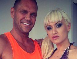 Brenda, exconcursante de 'Acorralados', sigue en el porno rodando ahora con Nacho Vidal