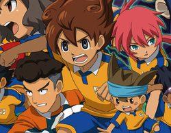 Boing estrenará 'Inazuma Eleven Go!', 'Steven Universe' y 'Power Ranger Megaforze'