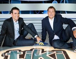 Mediaset España cancela 'Tiki-taka'