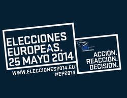 Críticas a TVE por la cobertura de las elecciones europeas