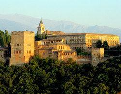 El Alcázar de Sevilla y la Alhambra de Granada, los posibles escenarios andaluces para 'Juego de tronos'