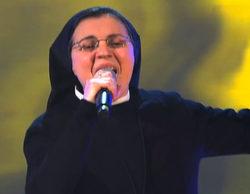 Sor Cristina podría proclamarse ganadora de 'La voz Italia' el 5 de junio