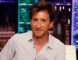 """Pablo Motos: """"Tom Cruise no quería perderse 'El hormiguero' y fue él quien decidió venir"""""""