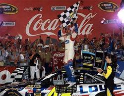Fox gana la noche con las carreras de NASCAR, mientras 'American Dream Builders' se despide con mínimo