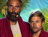 La audiencia elegirá al ganador de 'Supervivientes 2014' entre Abraham García y Rafa Lomana