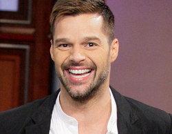 Ricky Martin visita por primera vez 'El Hormiguero'