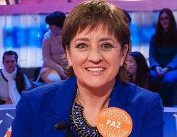 Paz Herrera consigue el bote de 1.310.000 de 'Pasapalabra'