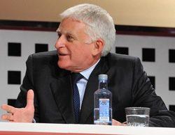 """Paolo Vasile: """"Al ser una televisión comercial vamos con el número de personas adecuadas a cubrir el mundial, no con 500 como otras televisiones"""""""