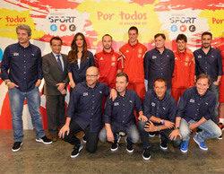 Mediaset movilizará a un equipo formado por más de 60 profesionales para cubrir todo el Mundial de Brasil