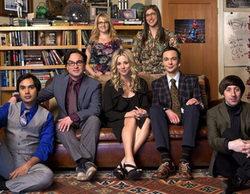 'Big Bang', 'Fargo' y 'The Normal Heart', entre las más nominadas en los Critics Choice Awards 2014